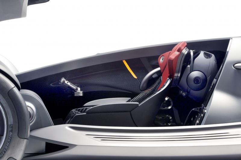 Concept Flashback - 2004 Toyota MTRC 18