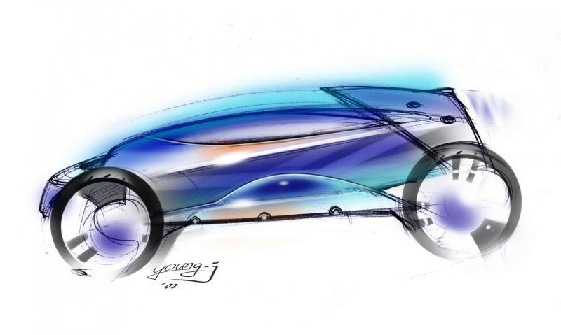 Concept Flashback - 2004 Toyota MTRC 32
