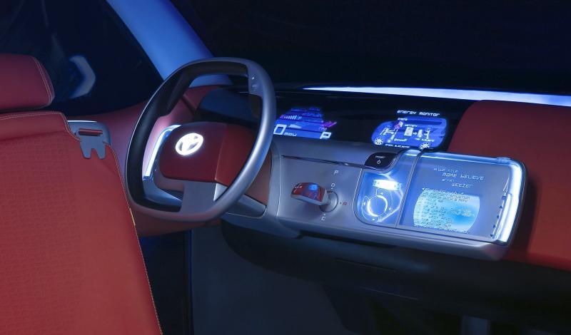 Concept Flashback - 2006 Toyota F3R 14