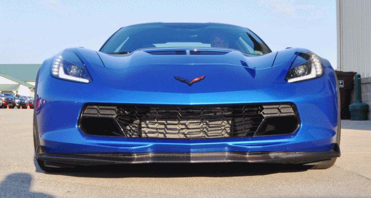 Corvette Z06 gif