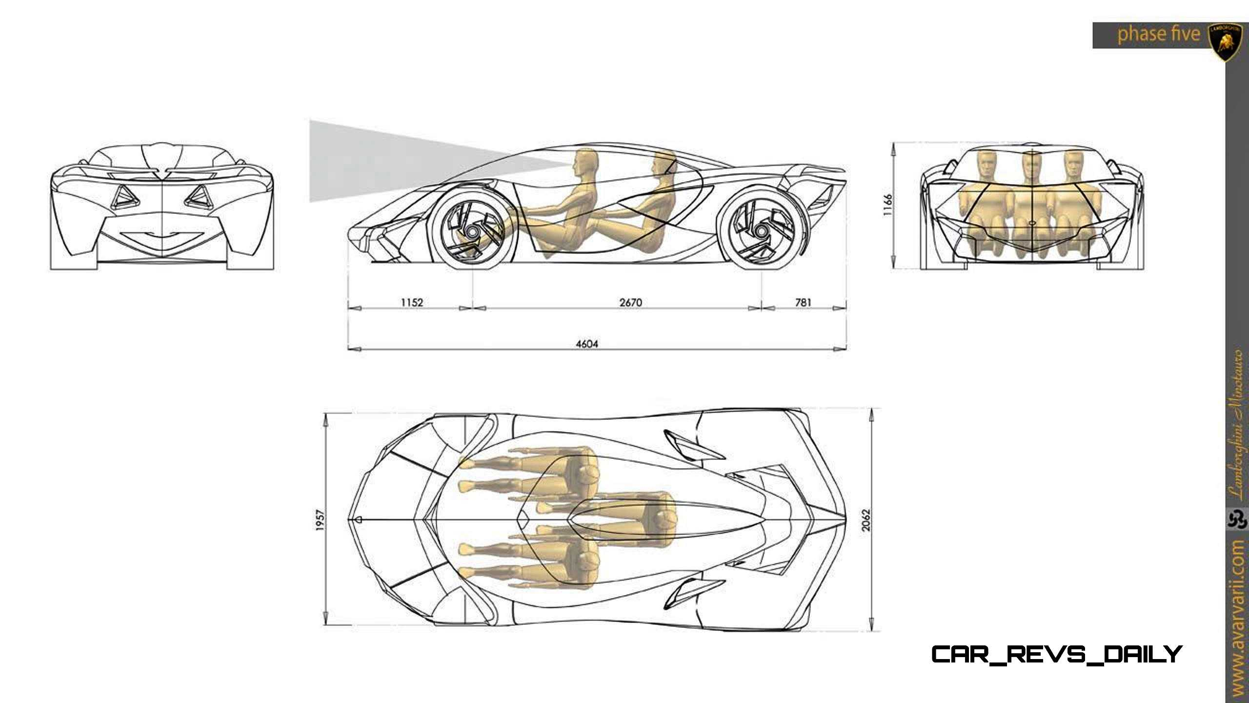 Design Talent Showcase 2020 Lamborghini Minotauro By Andrei Avarvarii Automotive Diagrams Archives Page 185 Of 301 Wiring 17