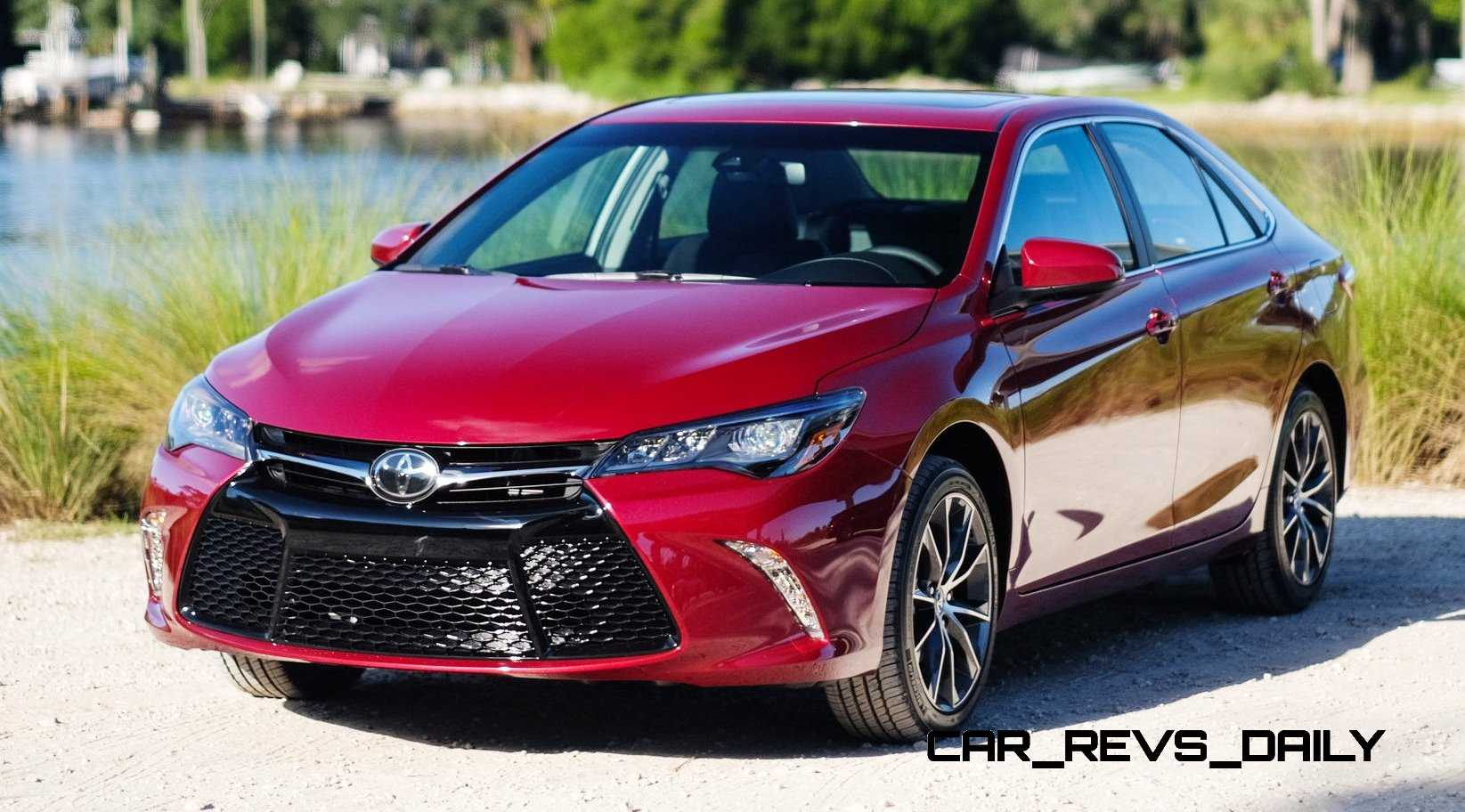 2015 camry xse review road test autos post. Black Bedroom Furniture Sets. Home Design Ideas