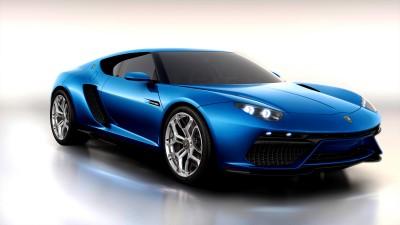 Lamborghini Asterion LPI 910-4  1