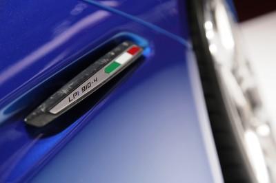 Lamborghini Asterion LPI 910-4  10