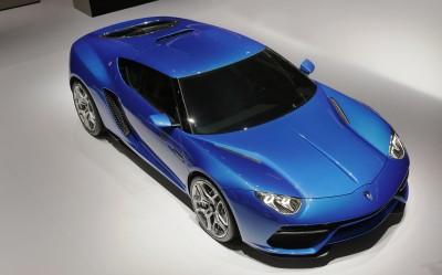 Lamborghini Asterion LPI 910-4  13