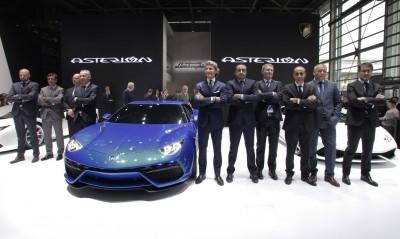 Lamborghini Asterion LPI 910-4  18