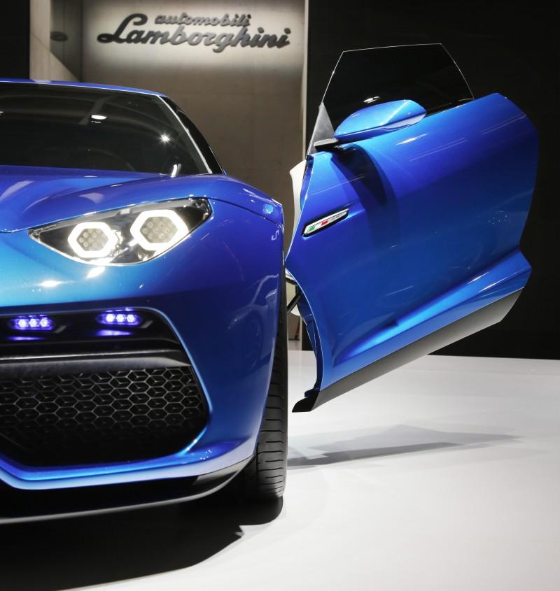 Lamborghini Asterion LPI 910-4  4
