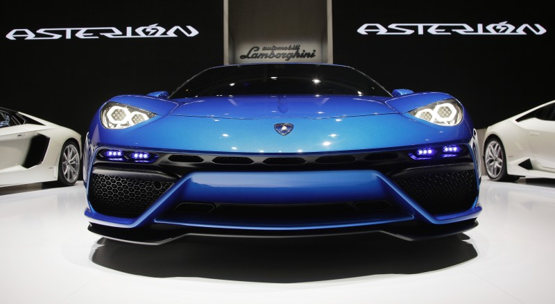 Asterion Returns! Lamborghini LPI 910-4 Asterion Is Back With 30 More Photos Asterion Returns! Lamborghini LPI 910-4 Asterion Is Back With 30 More Photos Asterion Returns! Lamborghini LPI 910-4 Asterion Is Back With 30 More Photos