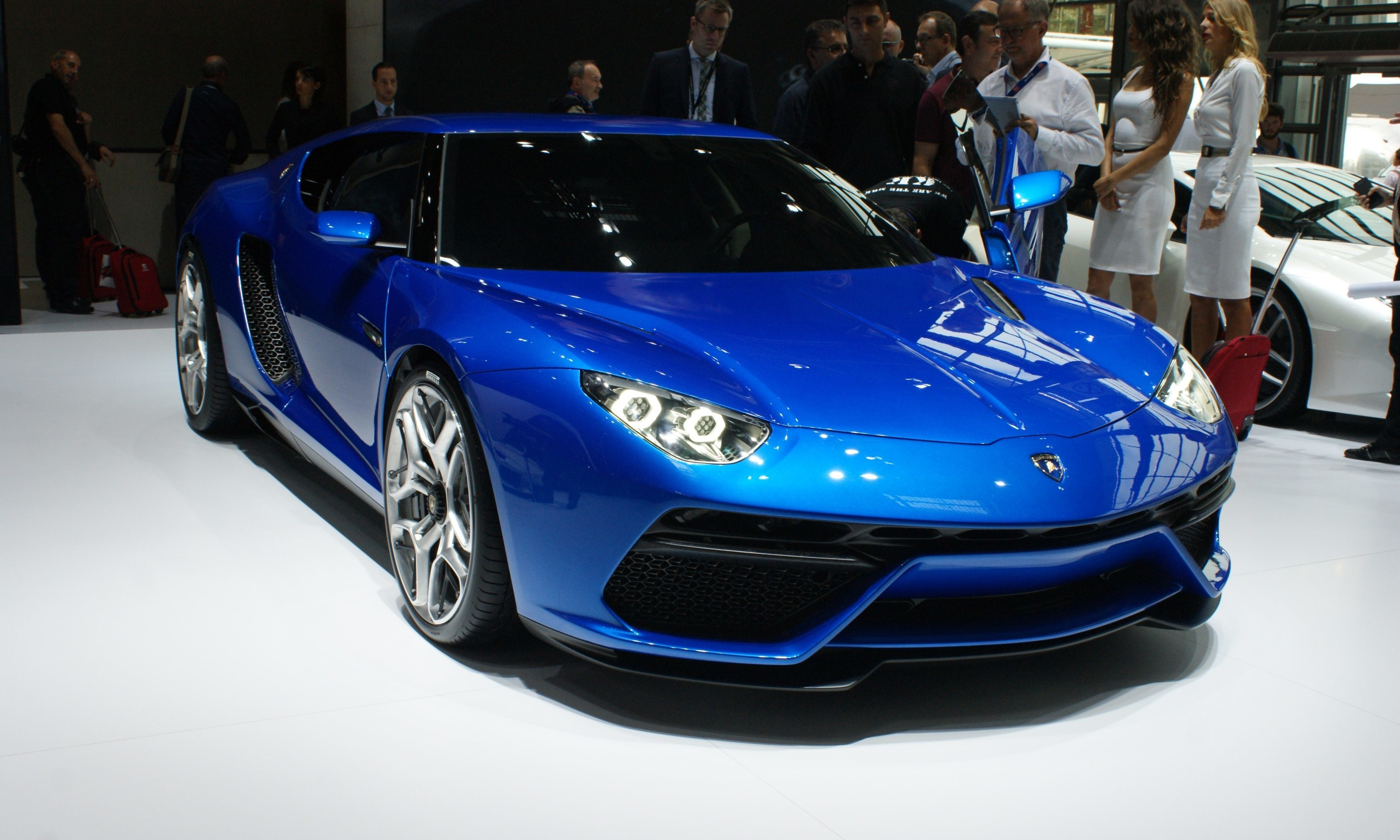 3 0s Lamborghini Lpi 910 4 Asterion Is Mid Engine V10 Phev Hyper