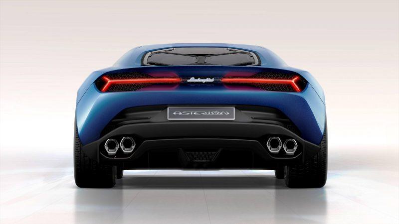 Lamborghini LPI 910-4 Asterion 7
