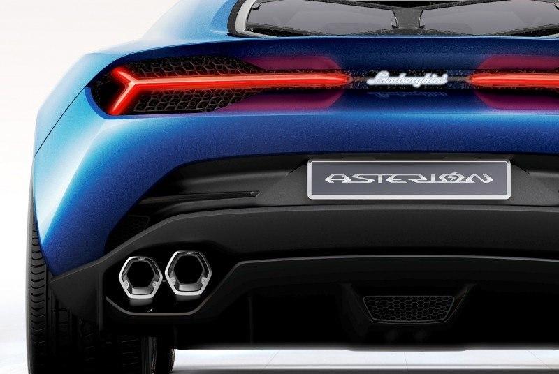 Lamborghini LPI 910-4 Asterion 8