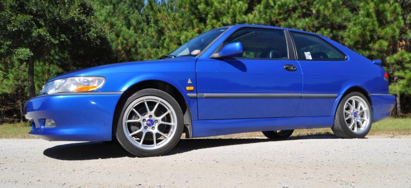 Future Classic Feature - 1999 Saab 9-3 VIGGEN Is Thunderbolt Legend - And This One Is For Sale! Future Classic Feature - 1999 Saab 9-3 VIGGEN Is Thunderbolt Legend - And This One Is For Sale! Future Classic Feature - 1999 Saab 9-3 VIGGEN Is Thunderbolt Legend - And This One Is For Sale!