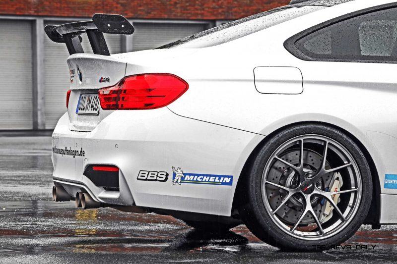 Lightweight BMW M4-10