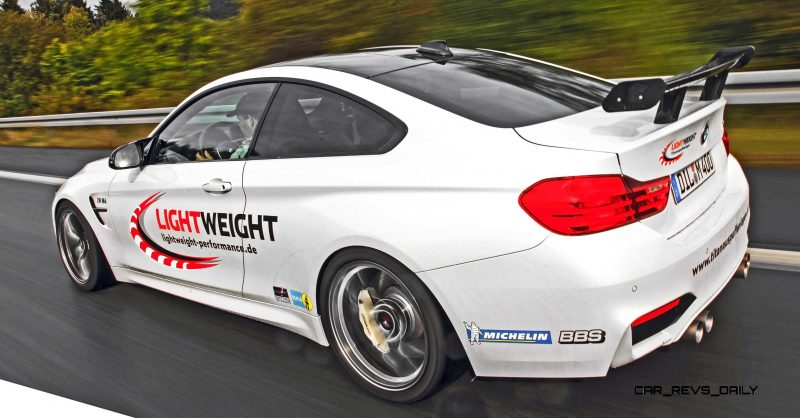 Lightweight BMW M4-15