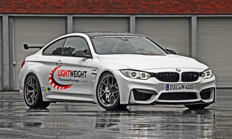 Lightweight BMW M4-18