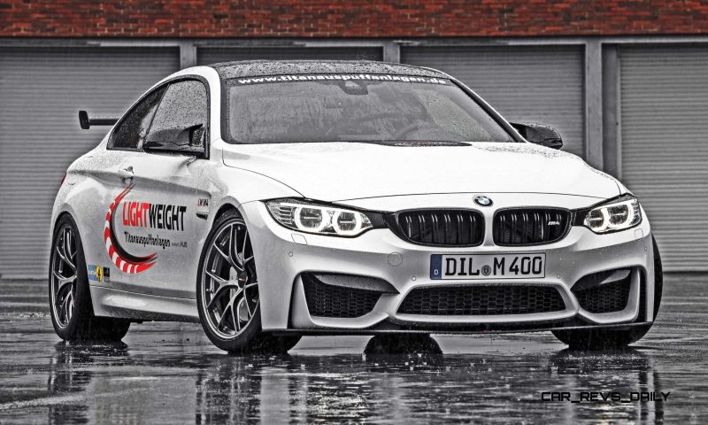 Lightweight BMW M4-19