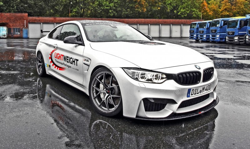 Lightweight BMW M4-20