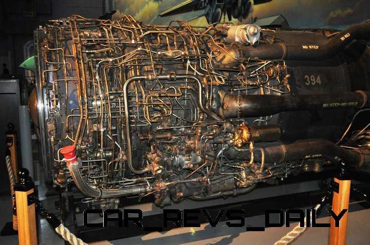 Lockheed SR-71B Blackbird 20