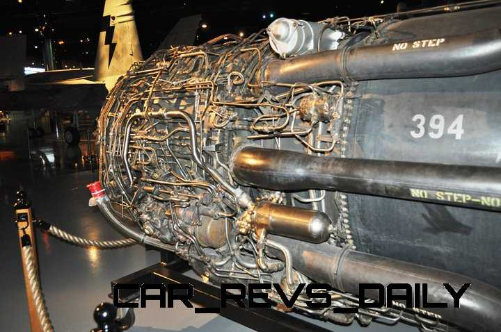 Lockheed SR-71B Blackbird 21