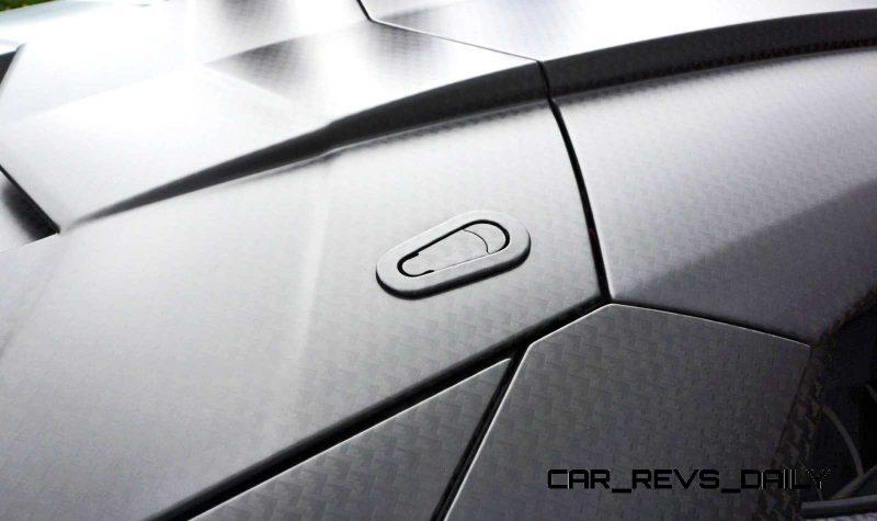 MANSORY Carbonado Aventador 24