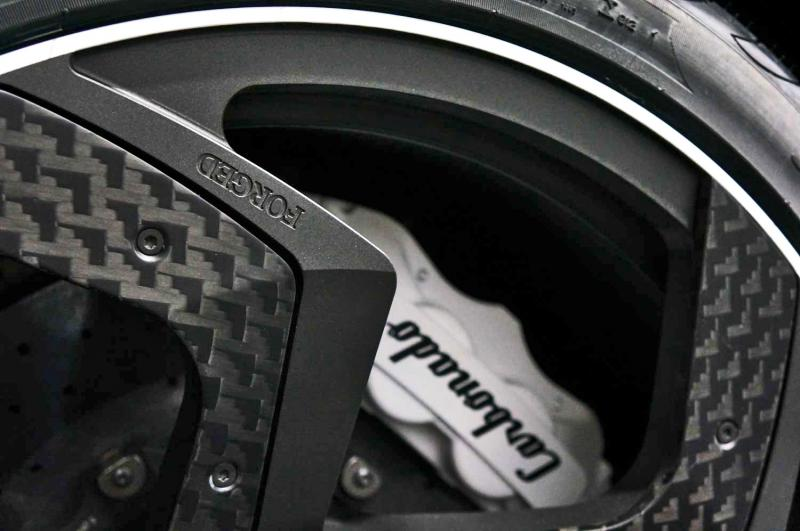MANSORY Carbonado Aventador 28