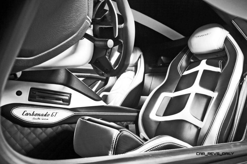 MANSORY Carbonado Aventador 3
