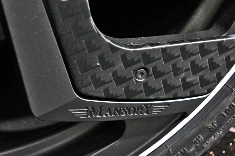 MANSORY Carbonado Aventador 30