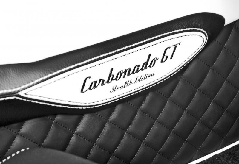 MANSORY Carbonado Aventador 4