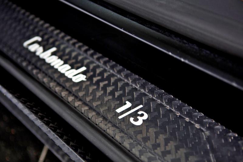 MANSORY Carbonado Aventador 55
