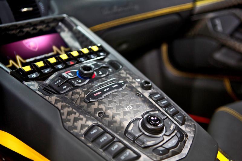 MANSORY Carbonado Aventador 56