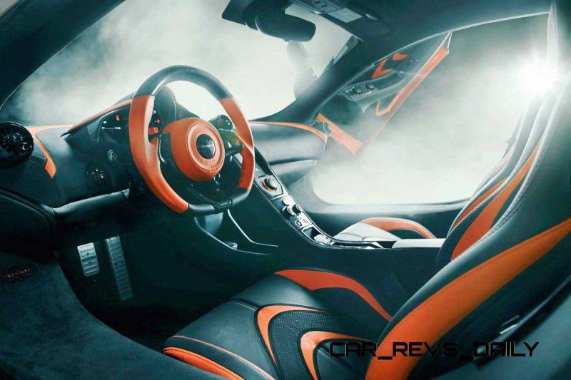 MANSORY McLaren 12C 10