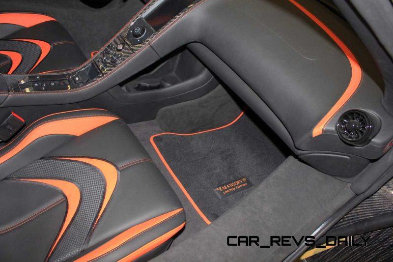 MANSORY McLaren 12C 17