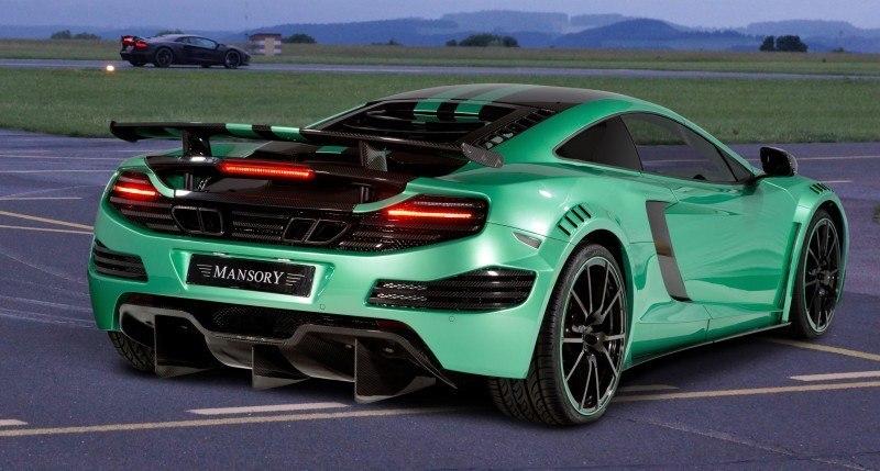 MANSORY McLaren 12C 27