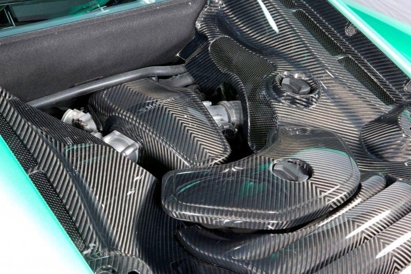 MANSORY McLaren 12C 32