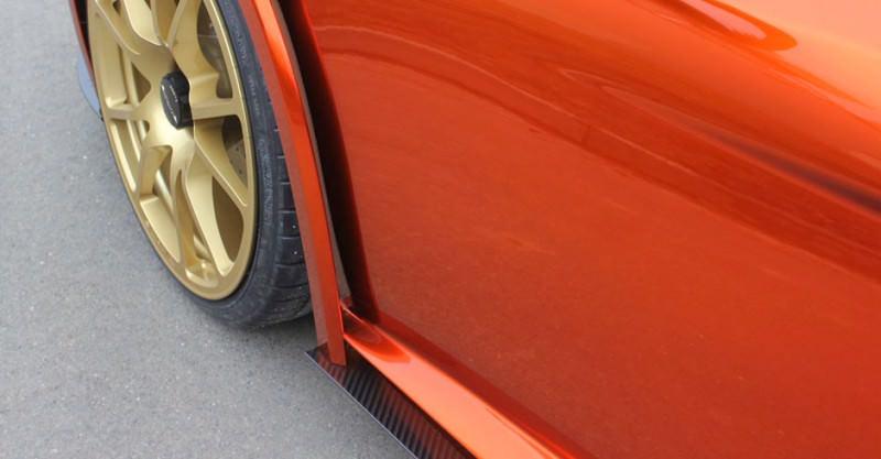 MANSORY McLaren 12C 34