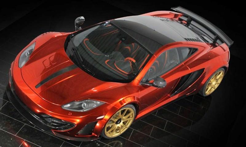 MANSORY McLaren 12C 37