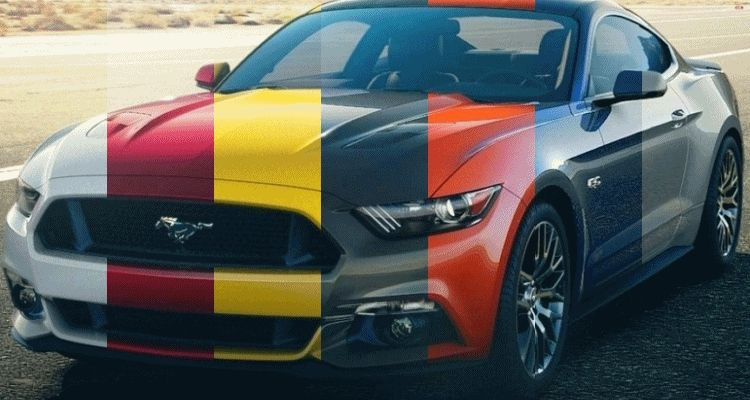 MUSTANG COLORS1 GIF