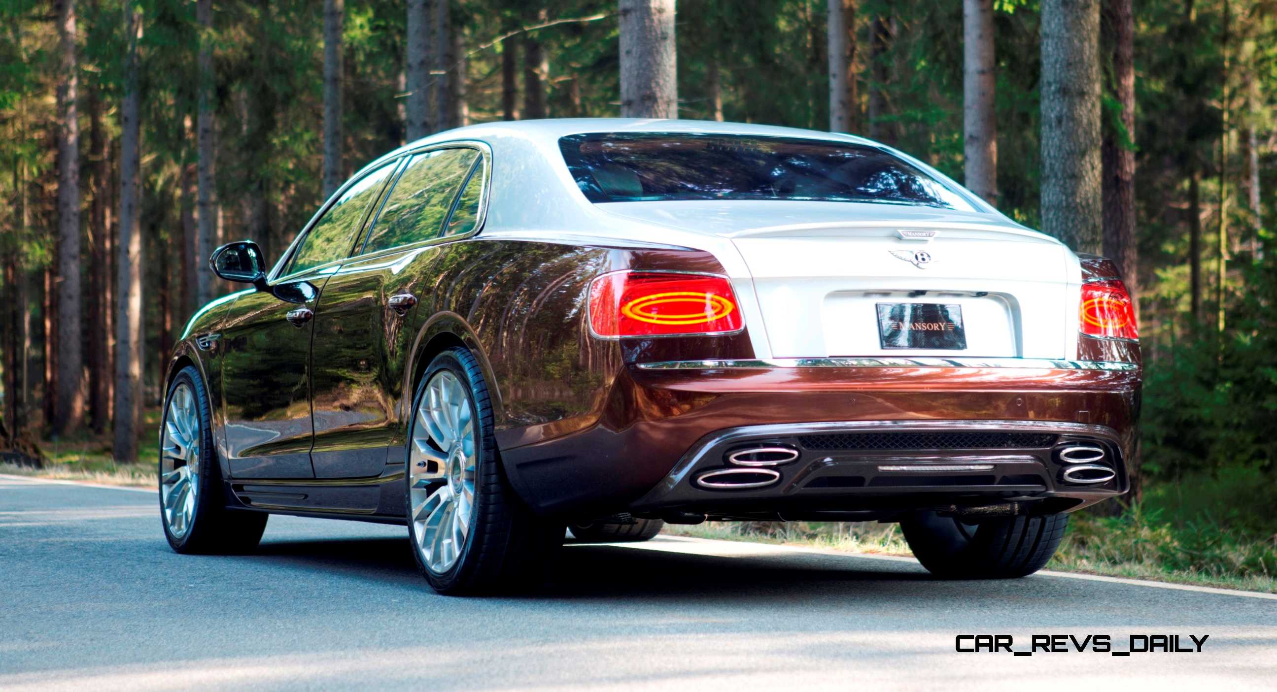 Update1 Superlux Style Vote Mansory Bentley Flying Spur