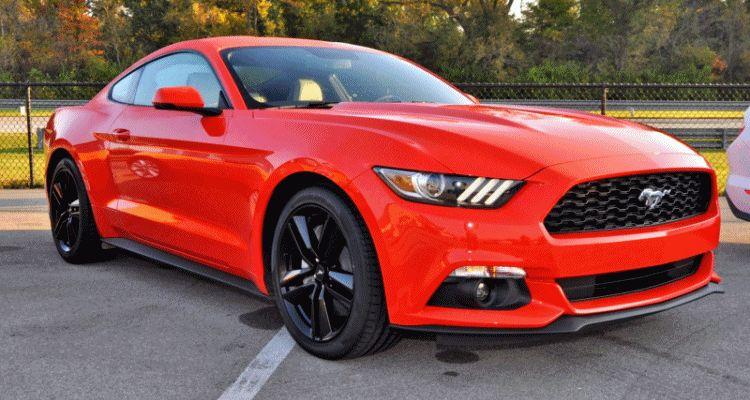 Mustang 2015 gif2
