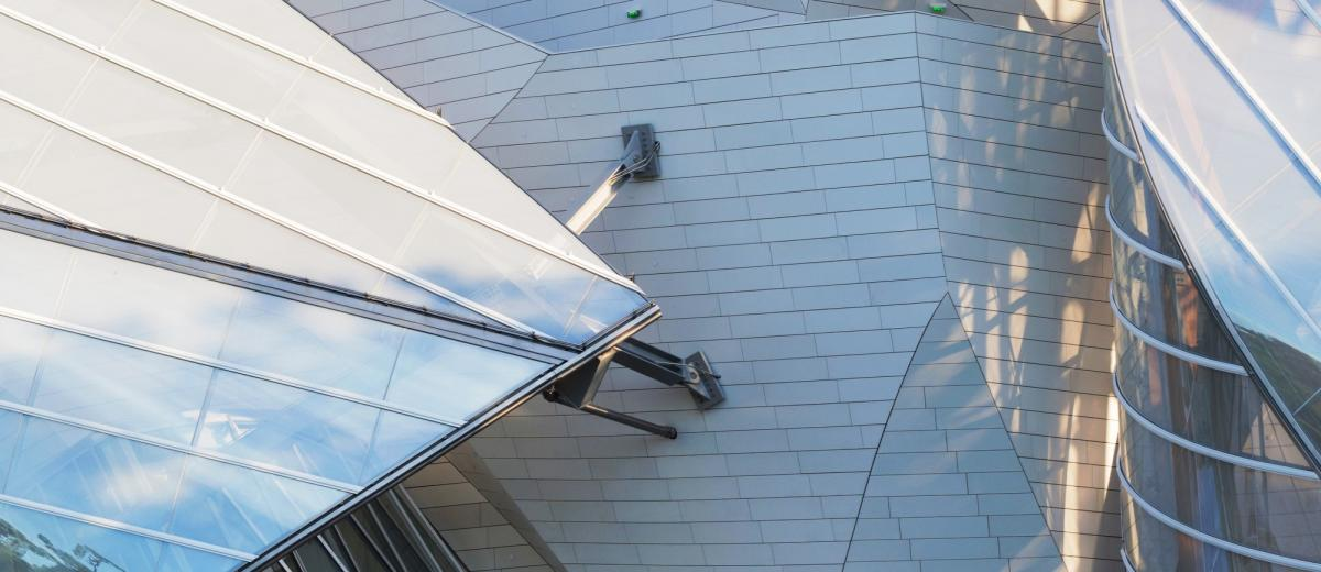 New Paris Art Museum from LVMH's Arnaud Shows Progress in Gehry Design Aesthetic 12