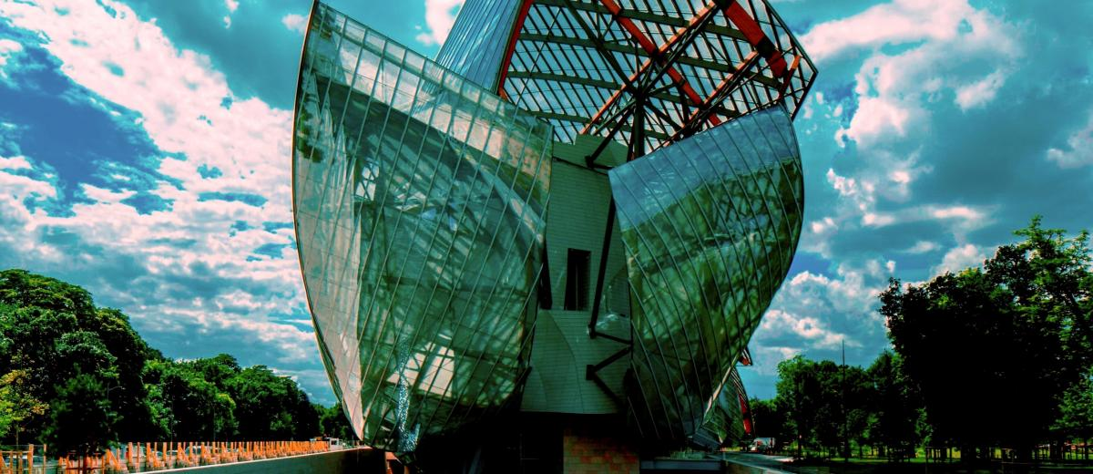 New Paris Art Museum from LVMH's Arnaud Shows Progress in Gehry Design Aesthetic 13 - Copy