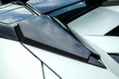 Novitec Torado LP700-4 Aventador Roadster 12