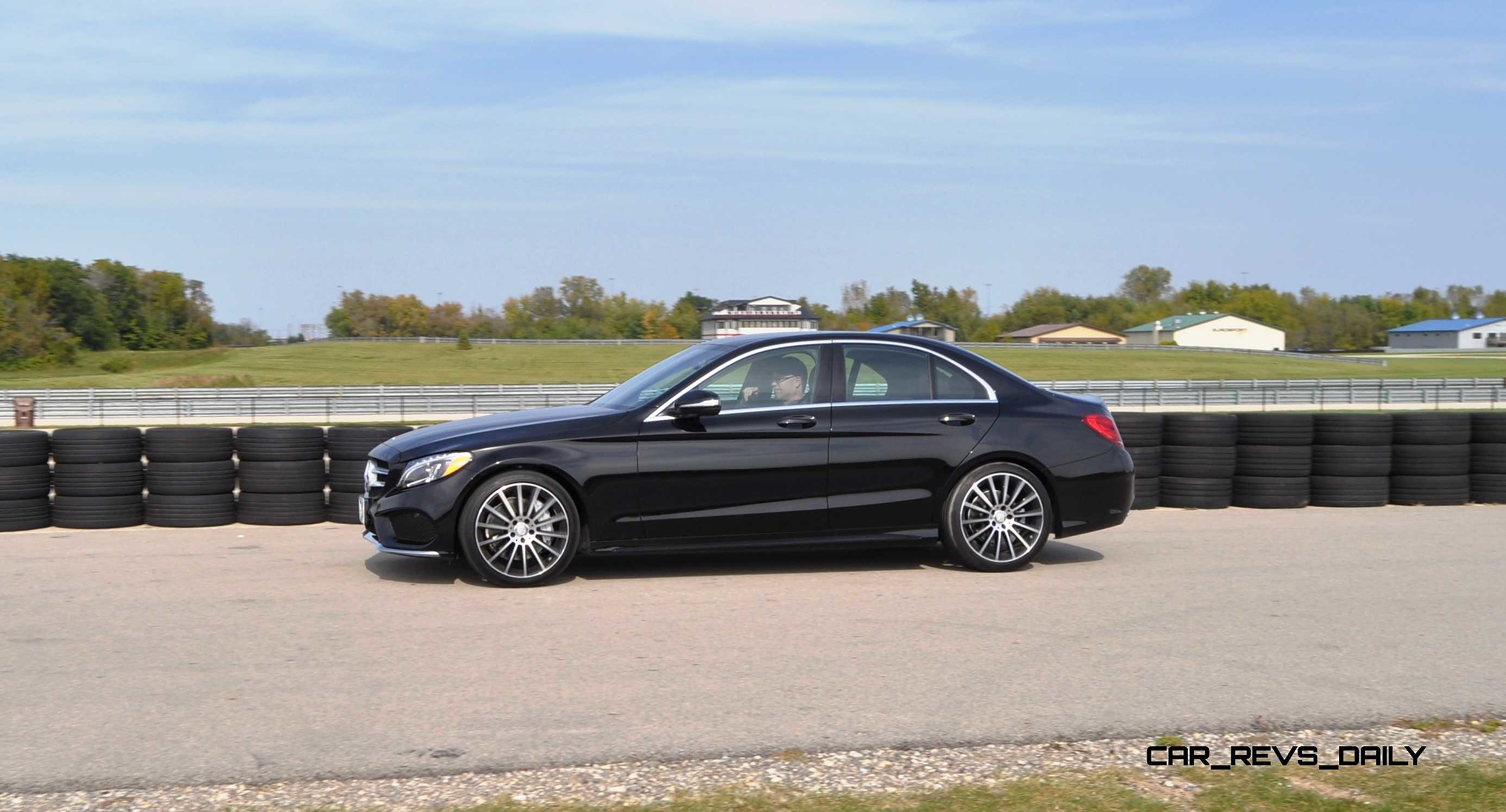 2015 mercedes benz c300 review for What does 4matic mean on the mercedes benz