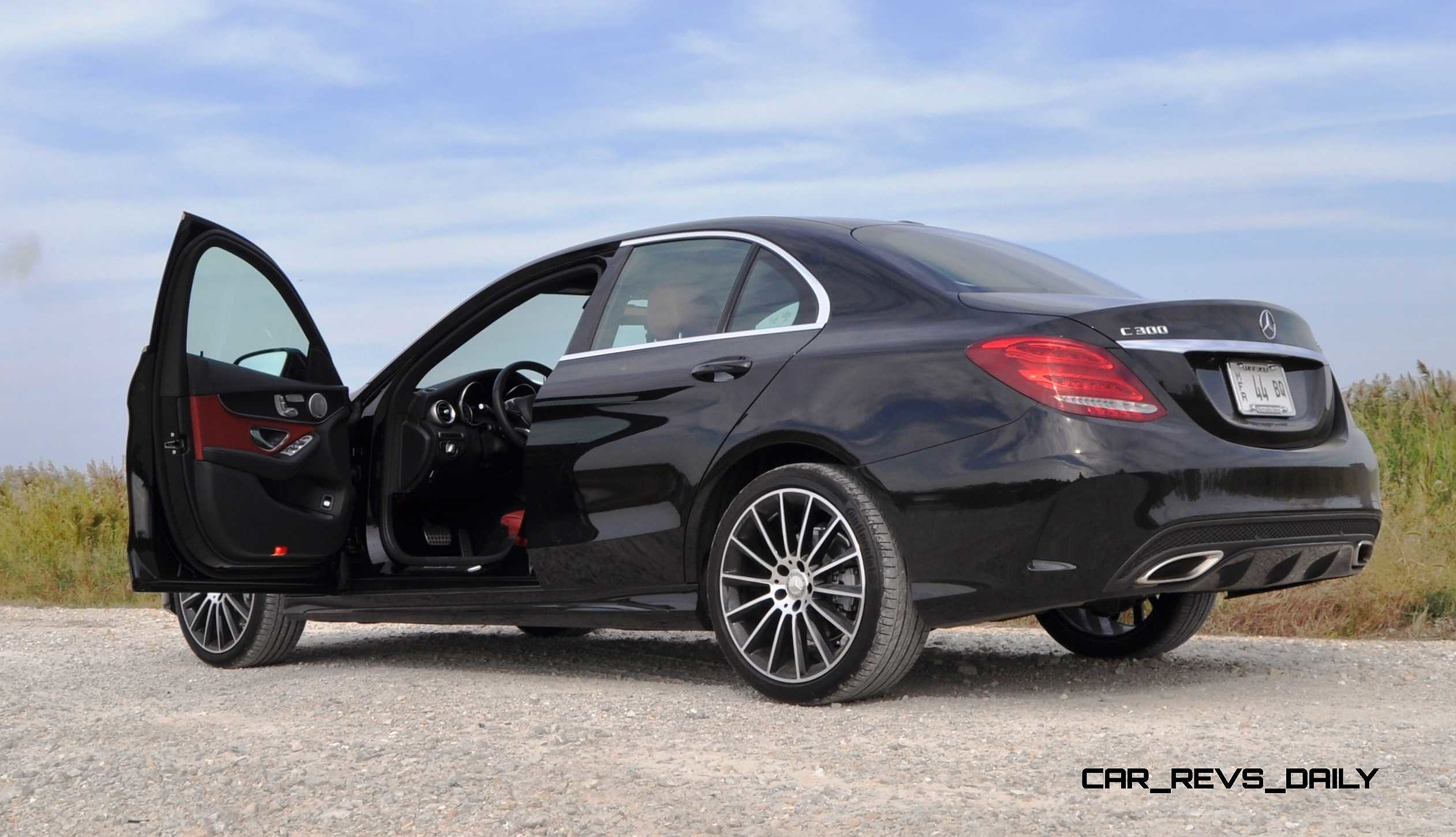 2015 mercedes benz c300 4matic sport review for 2015 mercedes benz c300 review