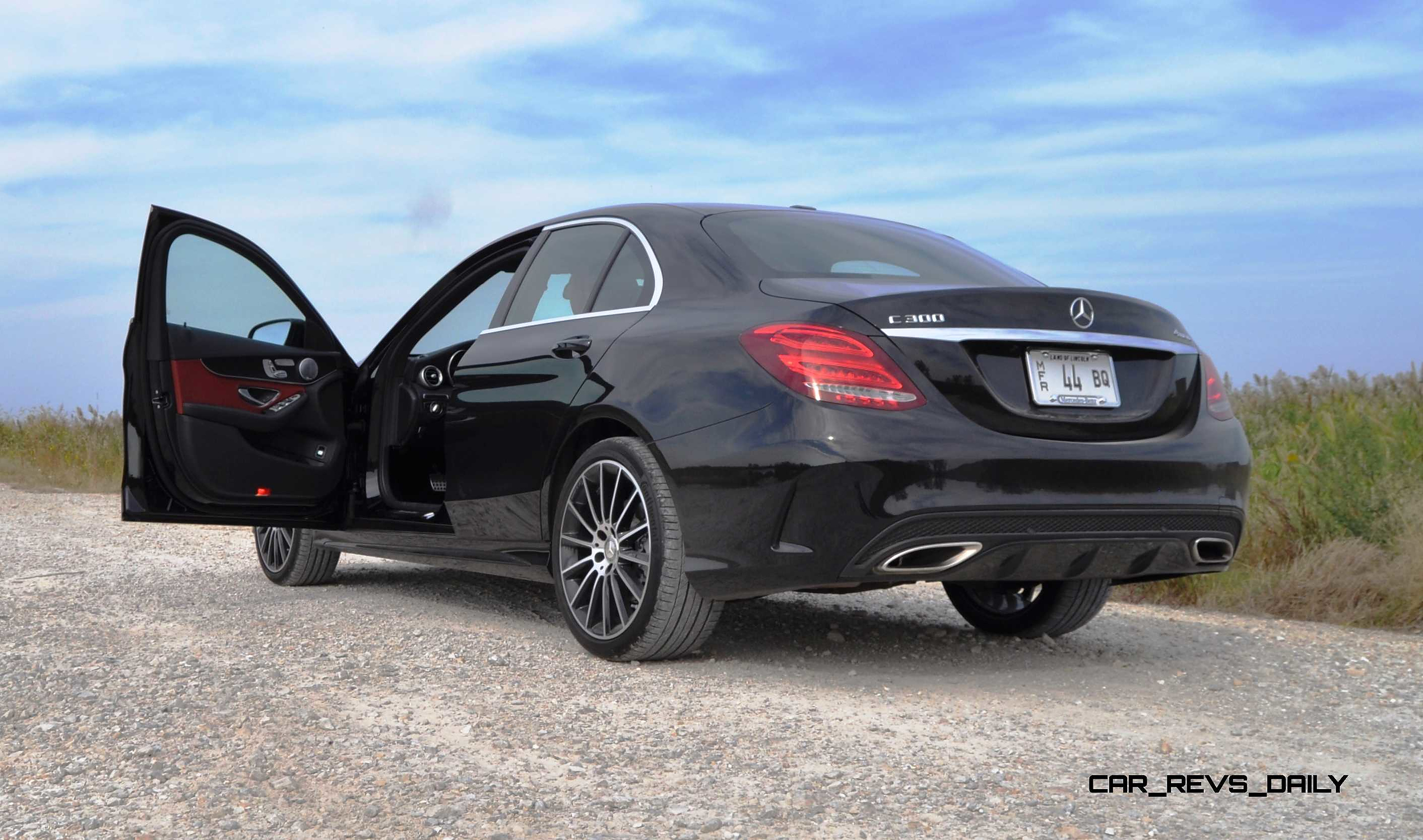 2015 mercedes benz c300 4matic sport review for 2015 mercedes benz