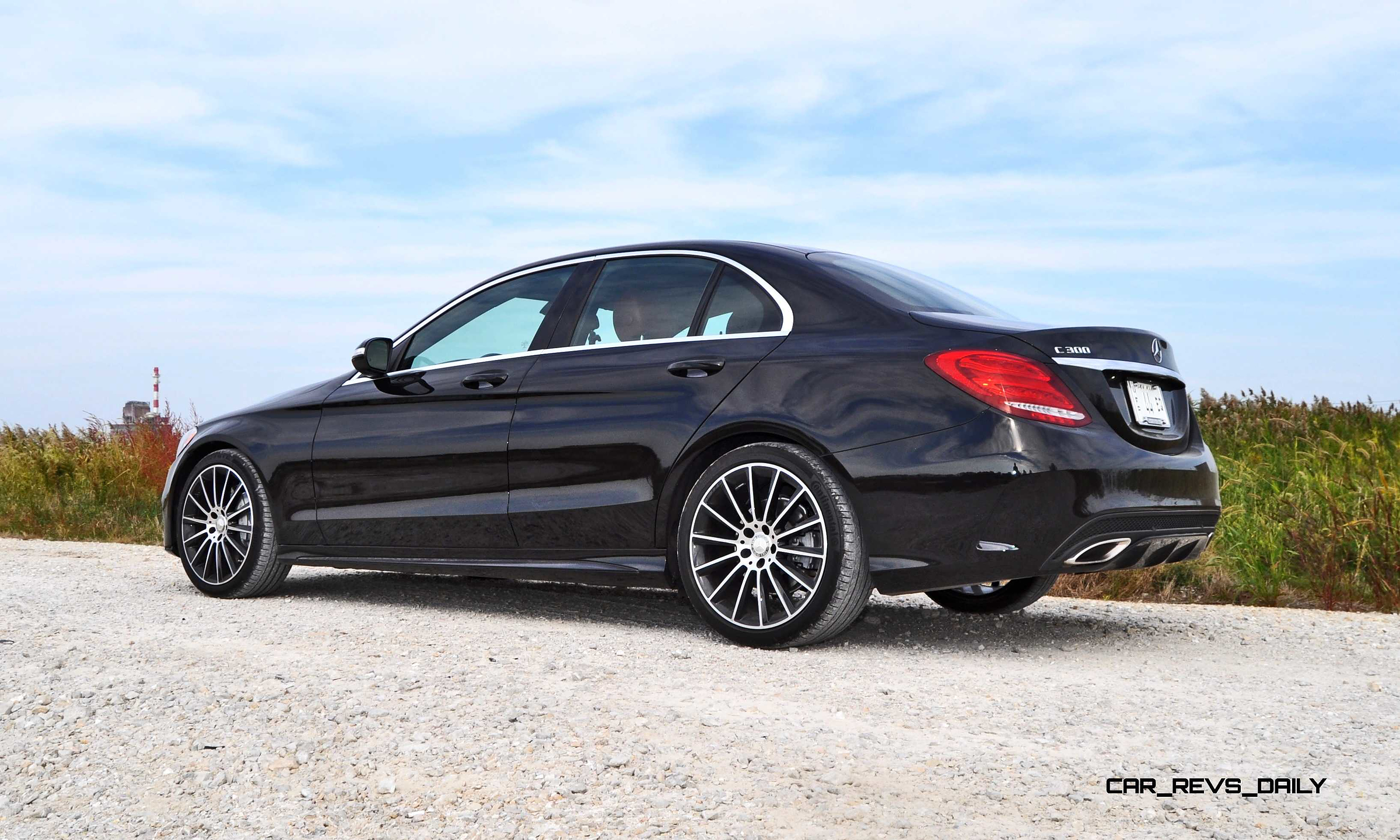 2015 mercedes c300 4 matic review autos post for 2015 mercedes benz c300 4matic