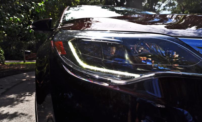 Road Test Review - 2015 Toyota Avalon Hybrid 58
