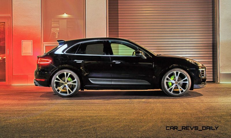 TECHART_for_Porsche_Macan_side