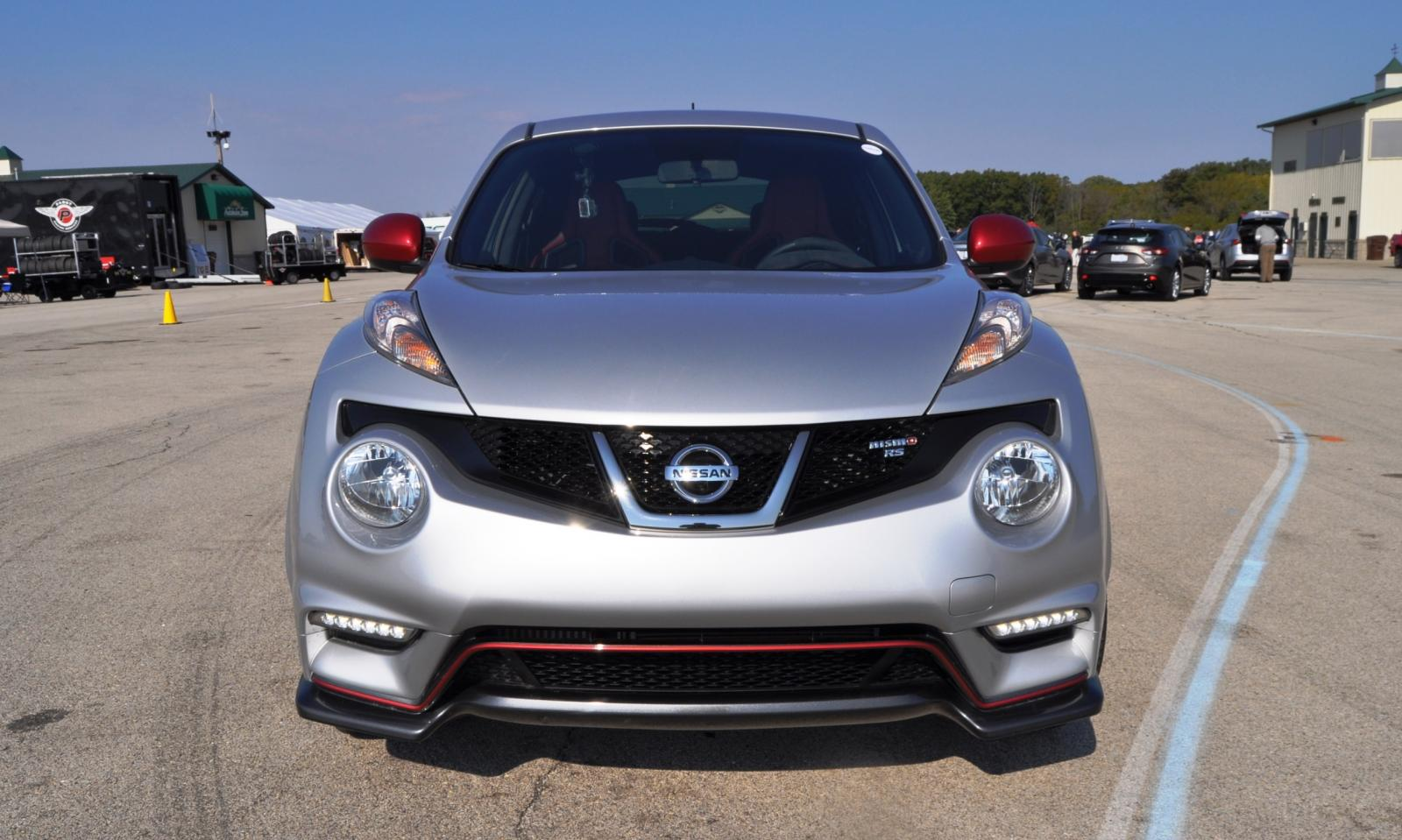 2013 nissan juke nismo first drive review car and autos post. Black Bedroom Furniture Sets. Home Design Ideas