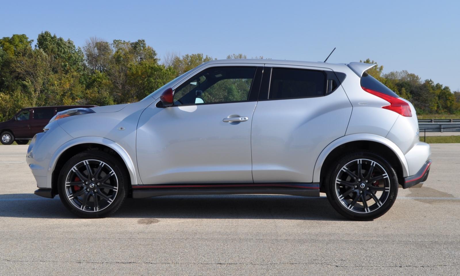 track drive review 2014 nissan juke nismo rs 20 car revs. Black Bedroom Furniture Sets. Home Design Ideas